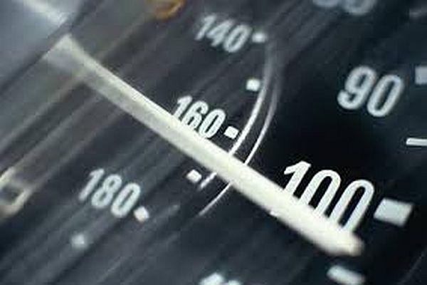 Speed break